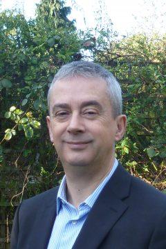 Peter Conradi
