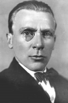 Mikhail Bulgakov (Estate)