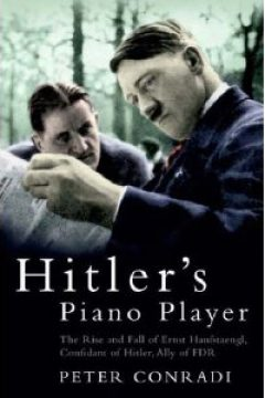 Hitler's Piano Player