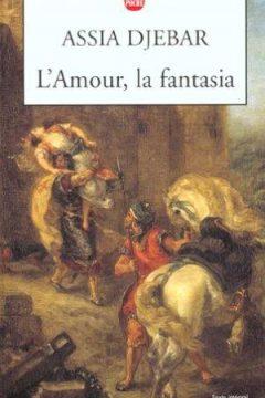 La Amour, La Fantasia