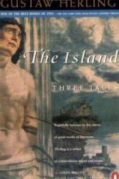 The Island - Three Tales