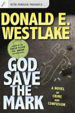 God Save the Mark