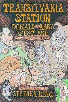 Transylvania Station
