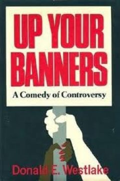 Up Your Banners