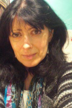 Veronica Cossanteli