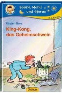 King Kong series