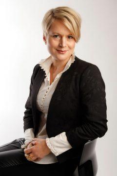 Jana Bakunina