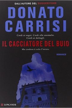 Il cacciatore del buio (The Hunter of the Dark)