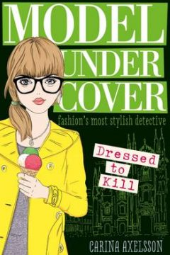 Model Undercover: Dressed to Kill