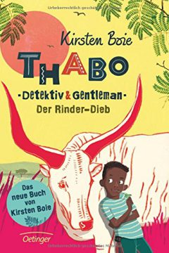 Thabo - Detektiv & Gentleman: Der Rinder-Dieb (Thabo – Detective and Gentleman: The Cattle Thief)