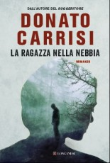 Toni Servillo and Jean Reno to star in film adaptation of Carrisi's THE GIRL IN THE FOG