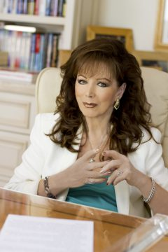 Jackie Collins (Estate)