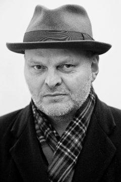 Hallgrímur Helgason