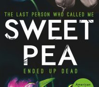 Sweetpea cover- shareable