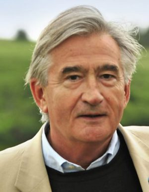 Antony Beevor knighted in New Year's Honours