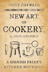 NEW ART OF COOKERY shortlisted for Jane Grigson Trust Award