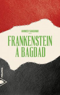FRANKENSTEIN IN BAGHDAD awarded Le Grand Prix de L'Imaginaire 2017