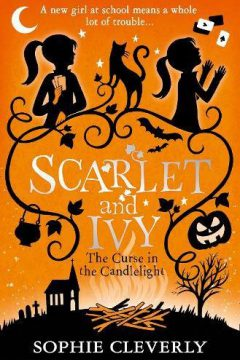 Scarlet and Ivy: The Curse in the Candlelight