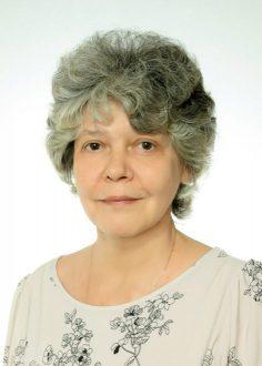 Irina Ratushinskaya (1954-2017)