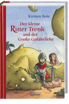 Der kleine Ritter Trenk und der große Gefährliche (Trenk the Little Knight and the Great Big Dangerous Dragon)