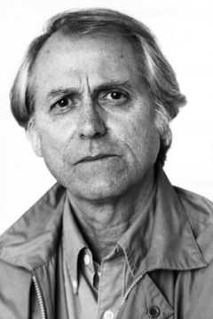 Don DeLillo (in conjunction with the Wallace Literary Agency)