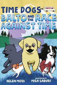 Time Dogs: Balto and the Race Against Time