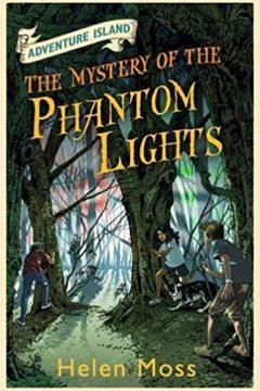 Adventure Island: The Mystery of the Phantom Lights