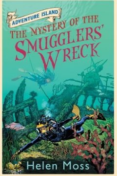 Adventure Island: The Mystery of the Smugglers' Wreck