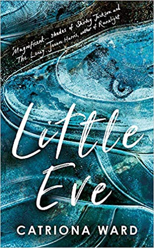 Little Eve Wins Best Horror at British Fantasy Awards