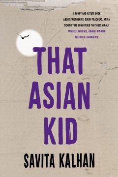 That Asian Kid