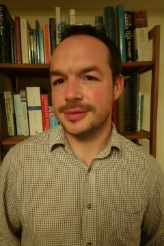 Tim Martindale