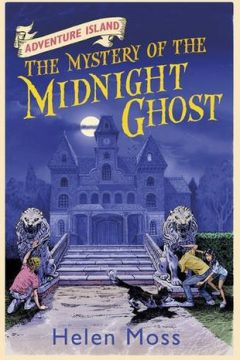 Adventure Island: The Mystery of the Midnight Ghost