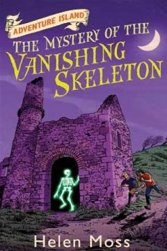 Adventure Island: The Mystery of the Vanishing Skeleton