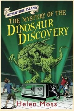 Adventure Island: The Mystery of the Dinosaur Discovery