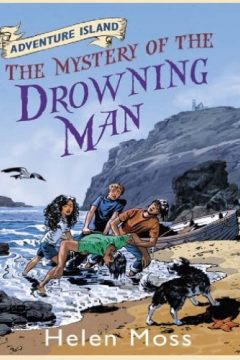 Adventure Island: The Mystery of the Drowning Man