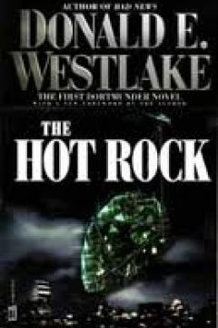 The Hot Rock - first in the 'Dortmunder' series by Donald Westlake