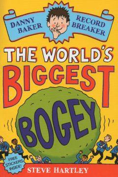 Danny Baker Record Breaker: The World's Biggest Bogey