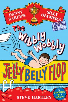 Danny Baker Record Breaker: The Wibbly Wobbly Jelly Belly Flop