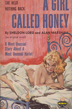 A Girl Called Honey