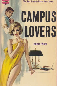 Campus Lovers