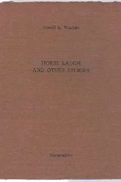 Horse Laugh and Other Stories