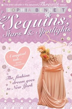 Sequins, Stars and Spotlights