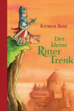 Der kleine Ritter Trenk (Trenk the Little Knight)