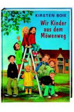 Möwenweg Series