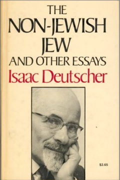 The Non-Jewish Jew & Other Essays