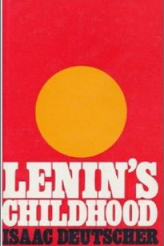 Lenin's Childhood