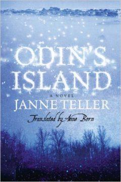 Odins Ø (Odin's Island)