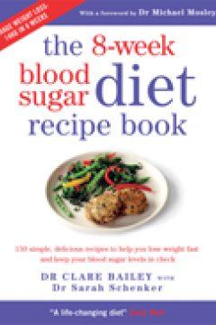 The 8-Week Blood Sugar Diet (UK)