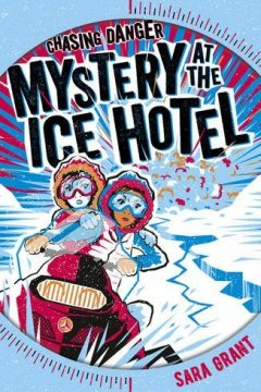 Chasing Danger: Mystery at the Ice Hotel