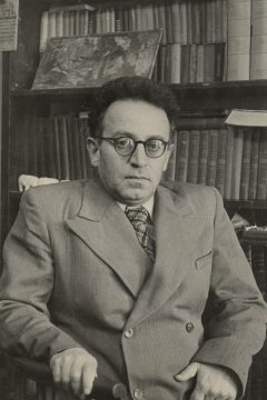 Vasily Grossman (Estate)